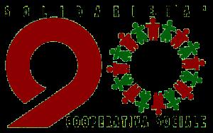 Solidarietà90 – Cooperativa – Varese – Provincia Varese